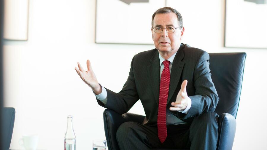 DWS: Deutsche Asset Management ändert Namen
