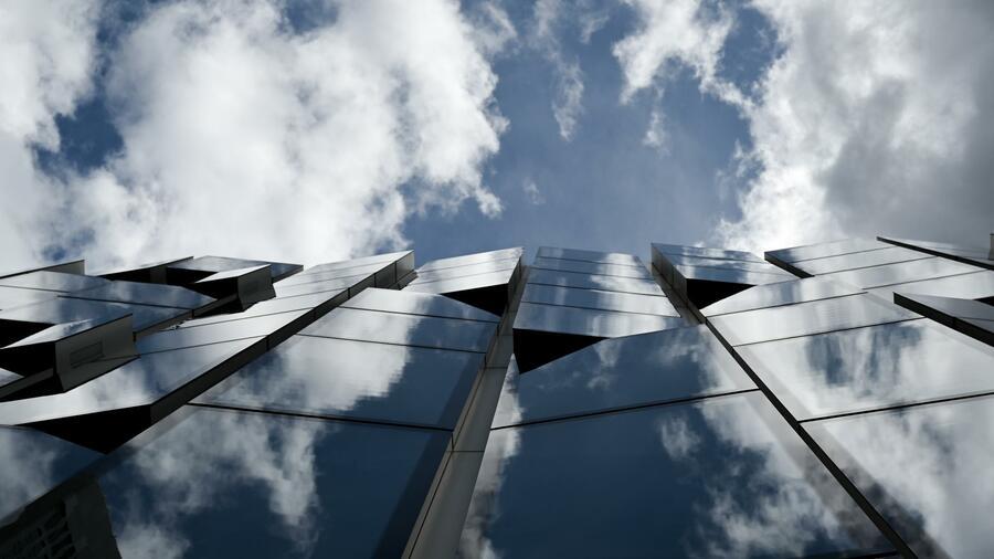 Quartalszahlen: Deutsche-Bank-Tochter DWS steigert Gewinn um 40 Prozent