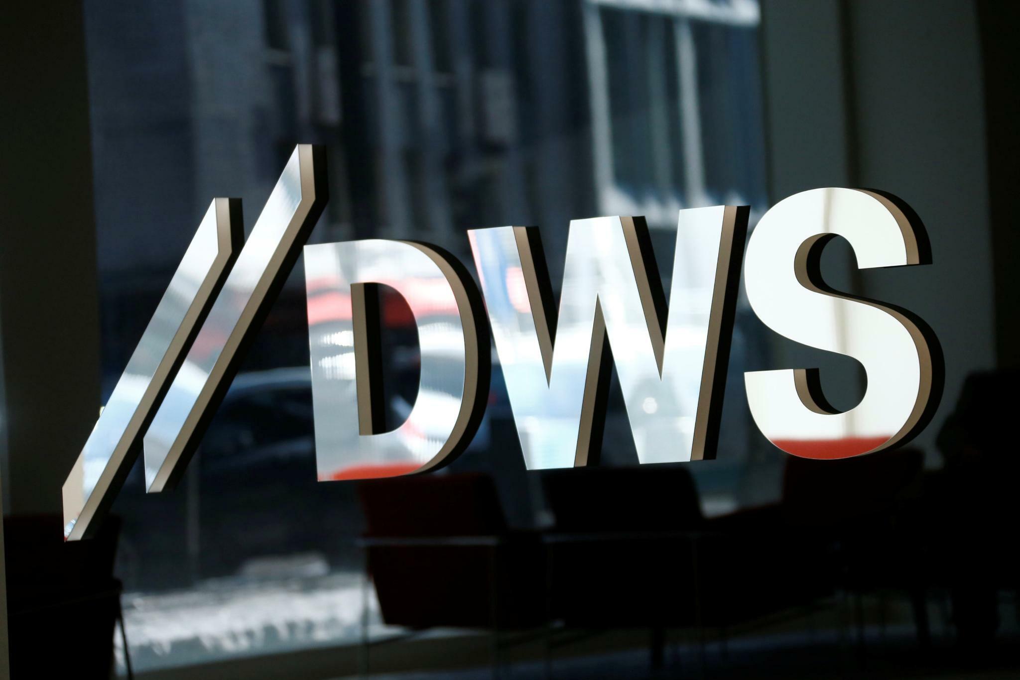 DWS: Deutsche-Bank-Tochter schafft Titel ab