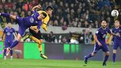 Fußball: Dresden und Aue teilen sich die Punkte
