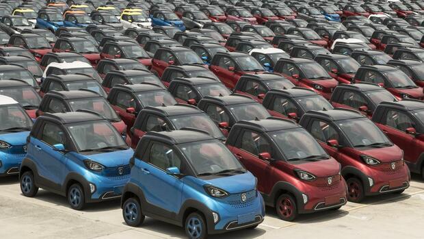 Klimapioniere – Teil 11: Revolution auf Chinesisch: Wie Peking die Elektromobilität groß macht