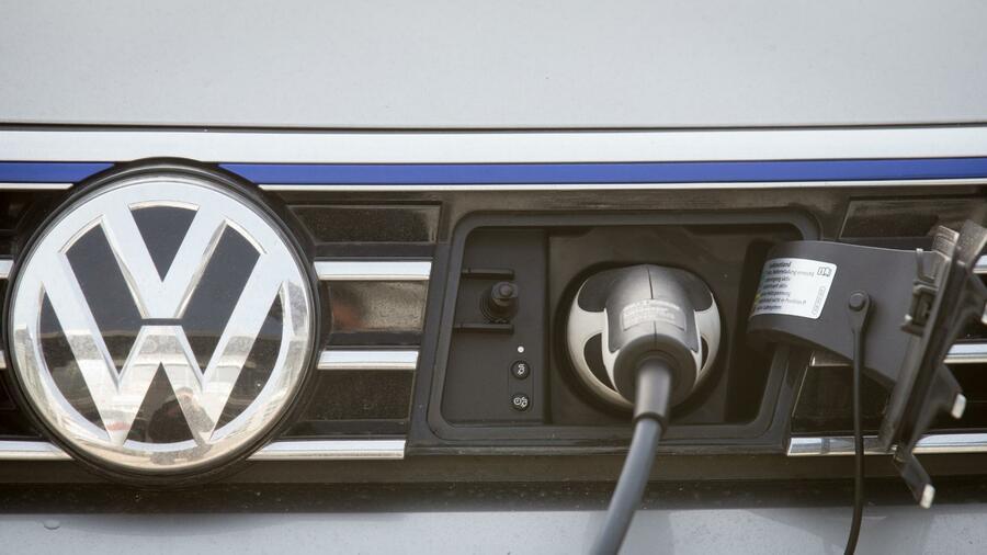 VW droht Rückruf von 124.000 Elektroautos
