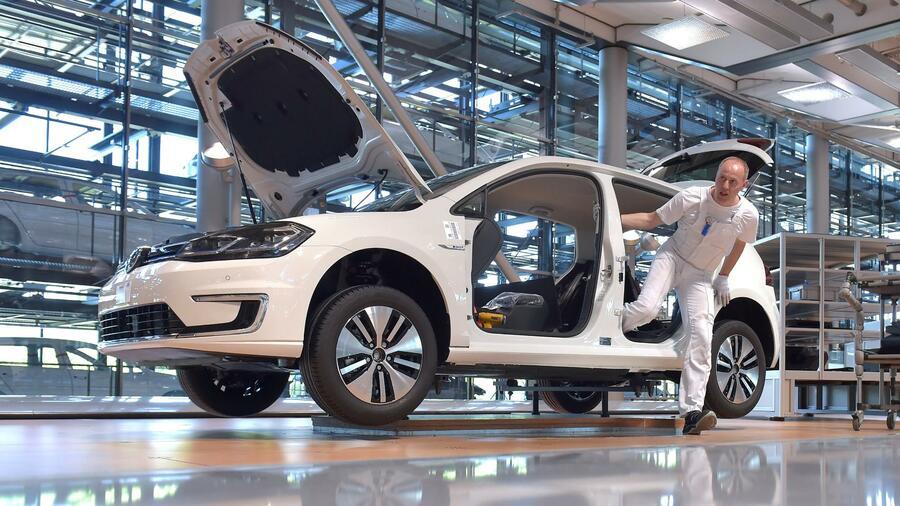 Mehr Macht für die Zulieferer – wie das Elektroauto auch VW verändert