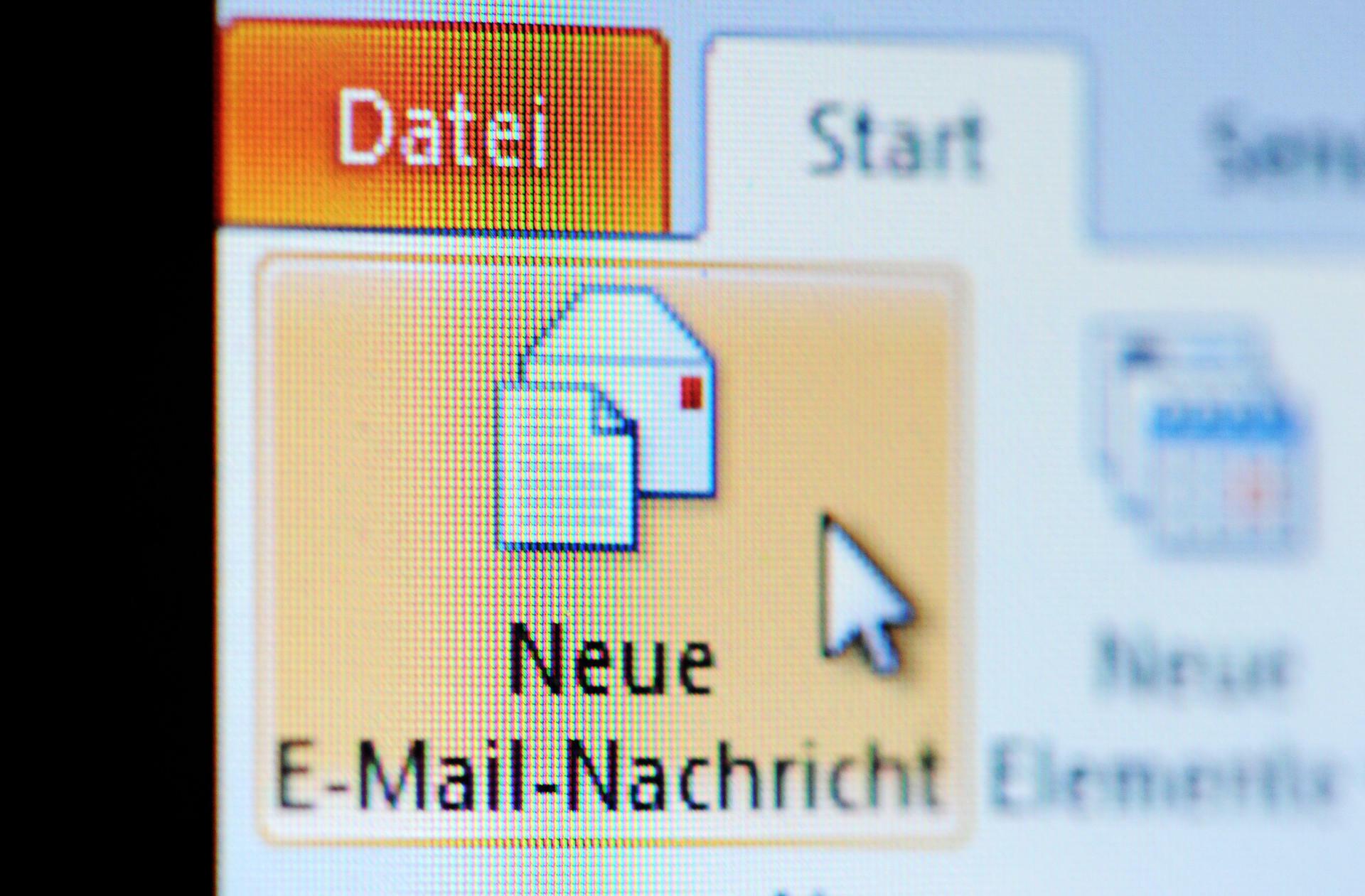 Wenn ein Fake-CEO schreibt: FBI warnt vor Firmenabzocke per E-Mail