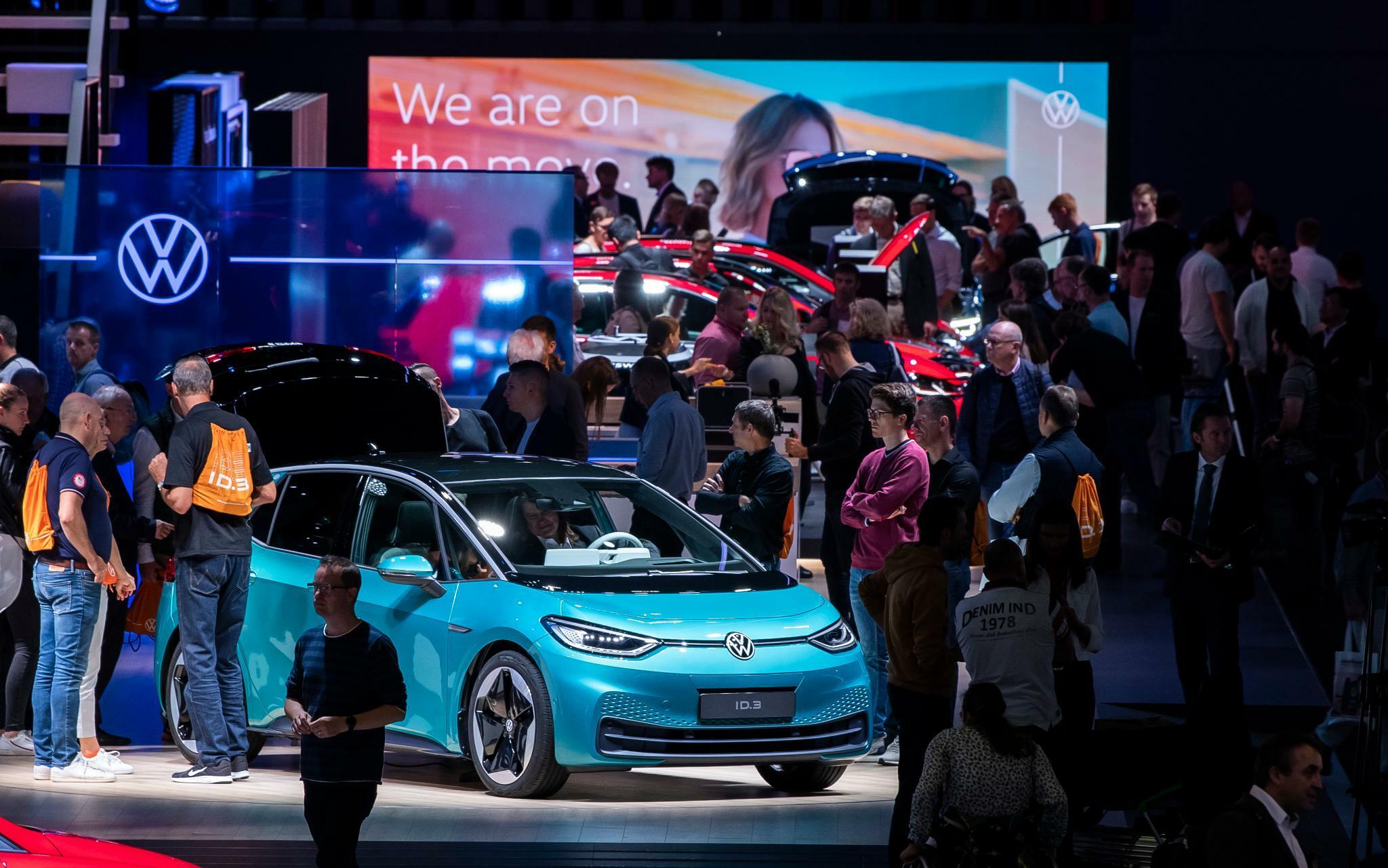 Was die neue E-Prämie für Autohändler bedeutet