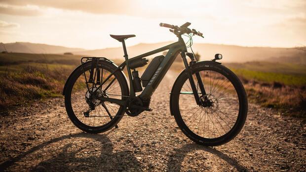 Pedelec-Kaufberatung: Fünf Tipps für den E-Bike-Kauf