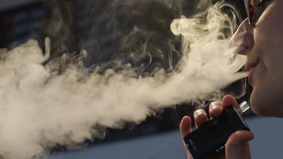 E Zigaretten Ungesund