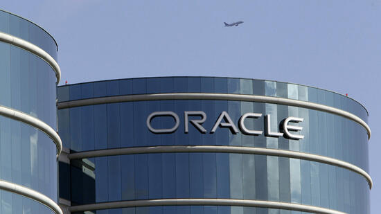 Cloud-Computing-Markt: Oracle zahlt Milliarden für Taleo