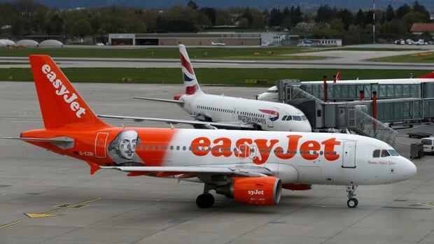 La aerolínea debe compensar a los pasajeros en huelga