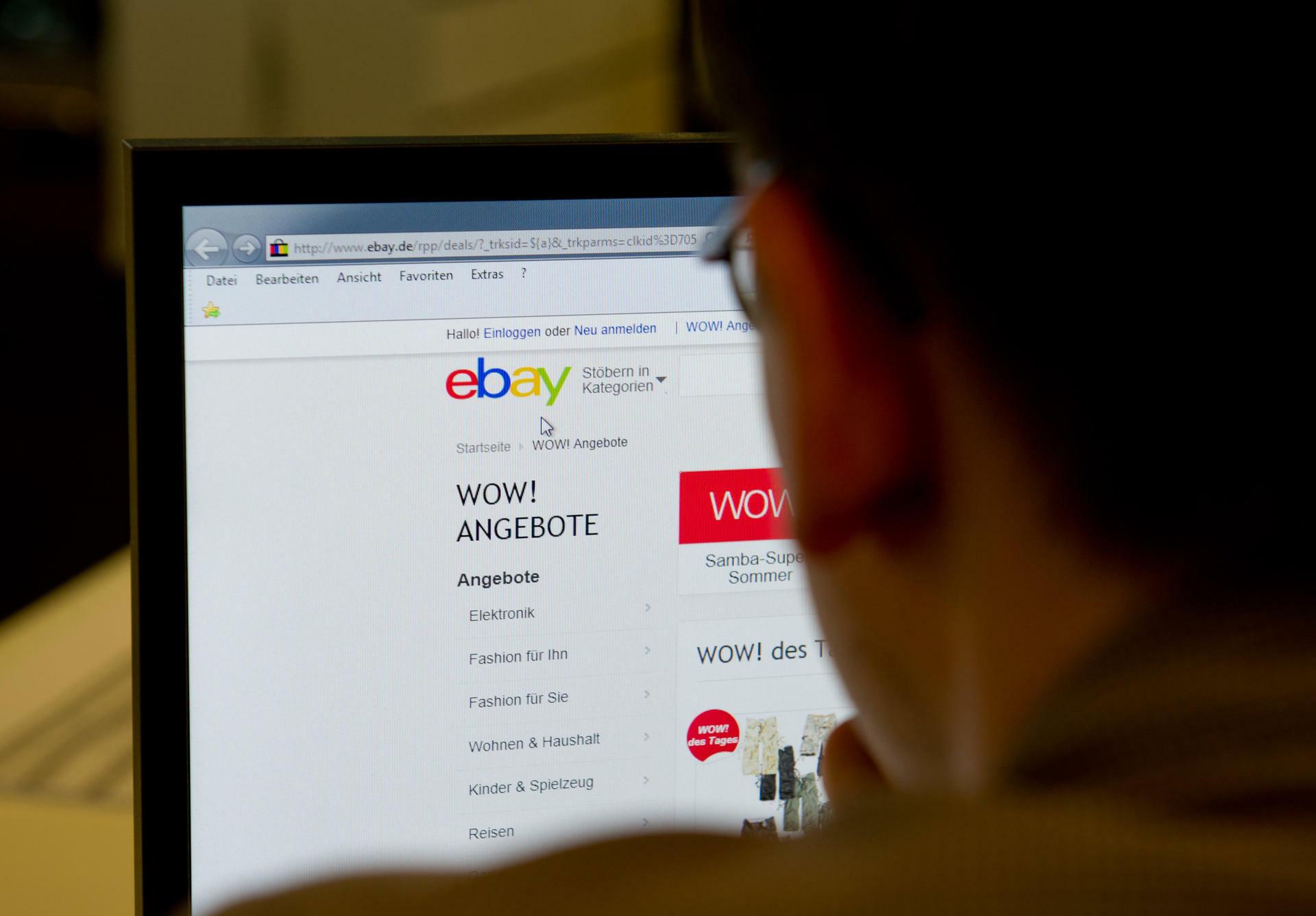 Ebay Als Powerseller Zur Ersten Million