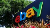 Online-Händler: Ebay übertrifft Erwartungen im ersten Quartal - Aktie steigt fünf Prozent