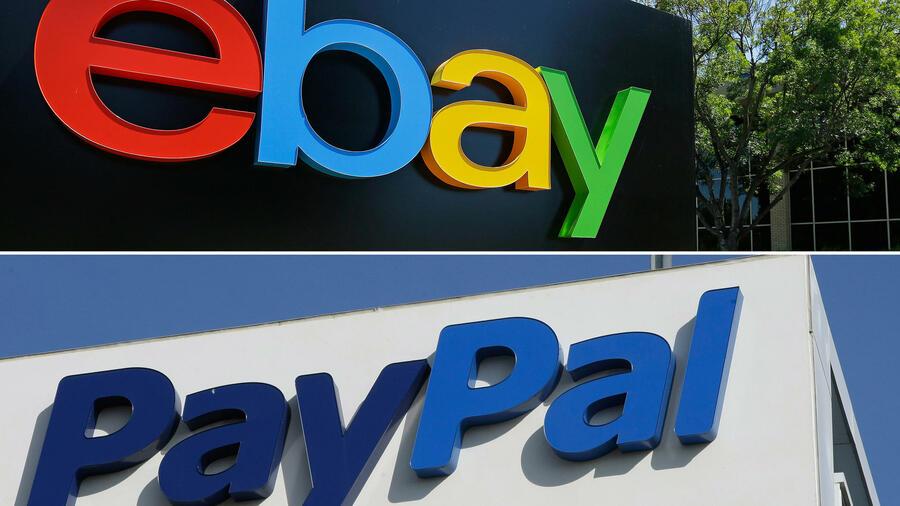 verkaufen mit paypal