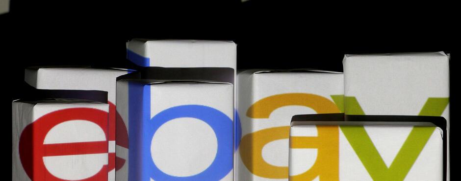 Hohe Kosten: Gewinneinbruch bei Ebay