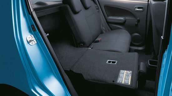suzuki splash als gebrauchtwagen kleiner mit kleinen schw chen. Black Bedroom Furniture Sets. Home Design Ideas