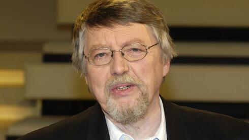 Eckhard Freise
