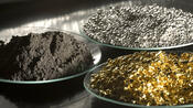 Rohstoffe: Palladium-Preis auf Rekordhoch – Gold ist kaum noch teurer