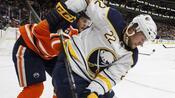 Eishockey: Draisaitl und Oilers ohne Chance gegen Buffalo