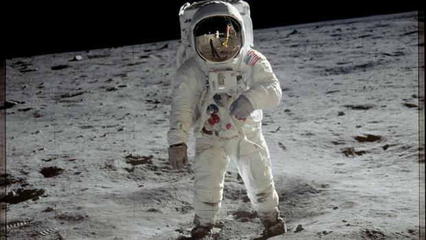 Thielenhaus Technologies hat die Mondlandung möglich gemacht