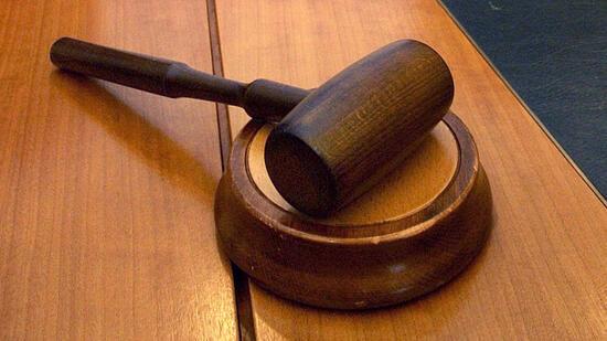 Der Europäische Gerichtshof für Menschenrechte (EGMR) rügte die Überlänge von Justizverfahren in Deutschland. Quelle: picture alliance / dpadpa/ picture alliance