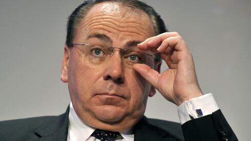 """Axel Weber: """"Die Risiken in der Eurozone sind nicht weg"""". Quelle: dapd"""