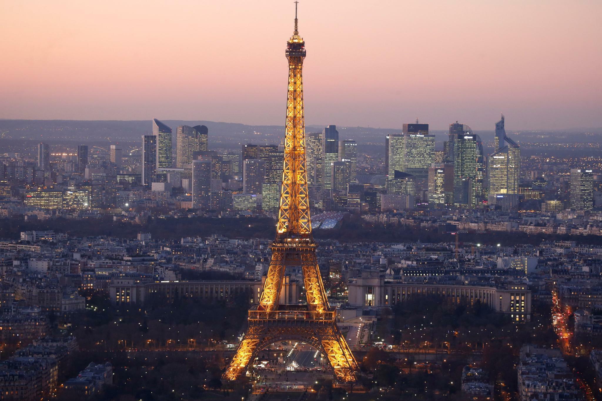 Start-up-Finanzierung: Paris überholt Berlin