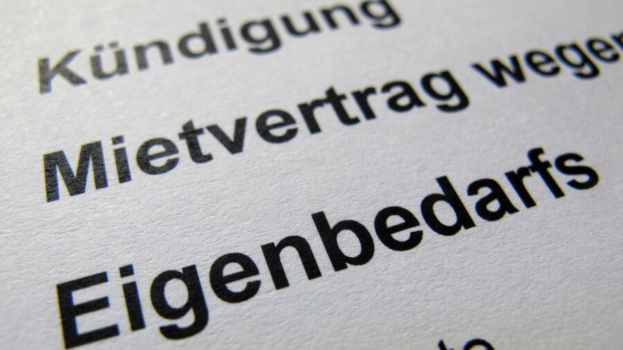 Bgh Urteil Kündigungsschutz Für Alte Und Kranke Mieter Gestärkt