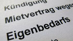 Urteil: Mieter siegt vor BGH – Käufer muss Sperrfrist bei Eigenbedarfskündigung einhalten