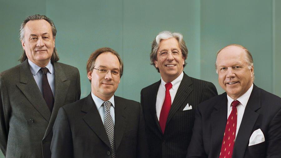 BGH urteilt zur Strafhöhe gegen Ex-Chefs von Sal. Oppenheim