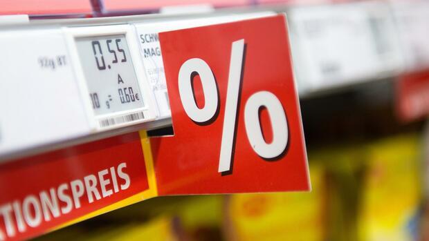 Verbraucherpreise: Inflation in Deutschland zieht an - teureres Öl wirkt als Preistreiber