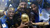 Fußball: Internationale Pressestimmen zum WM-Finale