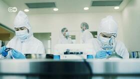 Zukunftsmedizin in Singapur: Ein Gehirn aus Stammzellen – Forschung im Founders Valley