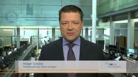 """Börsen-Berichte: """"Ein kleiner Verfallstag ohne Aufregung"""""""