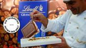 Serie: Die teuersten Aktien der Welt: Lindt und Sprüngli – die Aktie hat nicht nur eine Schokoladenseite