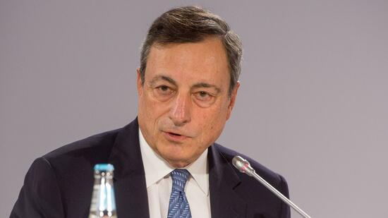 EZB lässt Leitzins auf Rekordtief von 0,0 Prozent