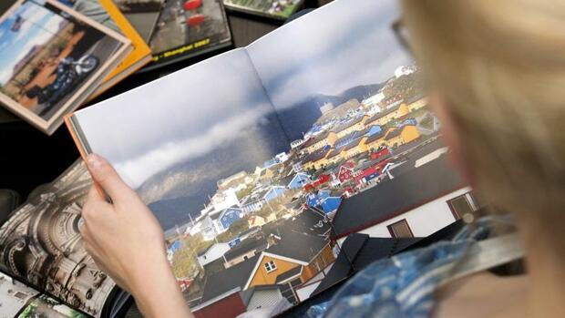 Wissenschaft & Technologie: Fotobücher machen Qualitätssprung - Handelsblatt