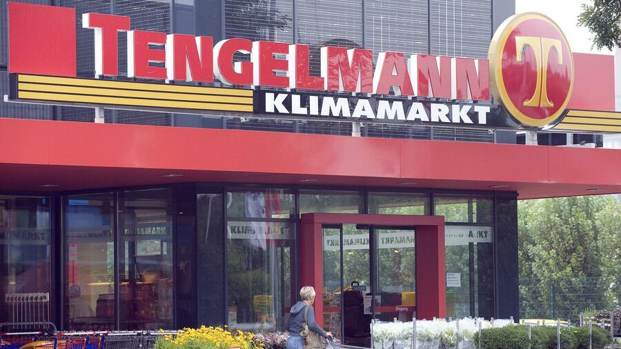 Tengelmann Frankfurt