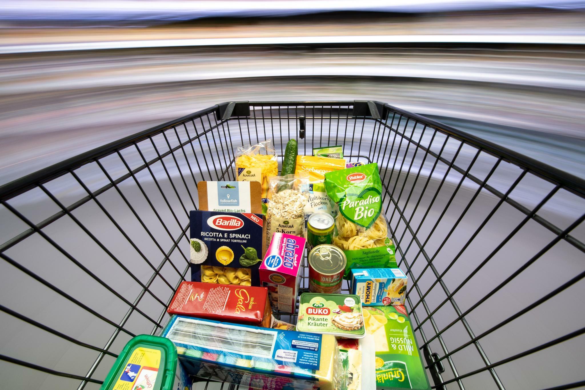 Gorillas & Flink Investoren Hype   Lieferdienste für Lebensmittel