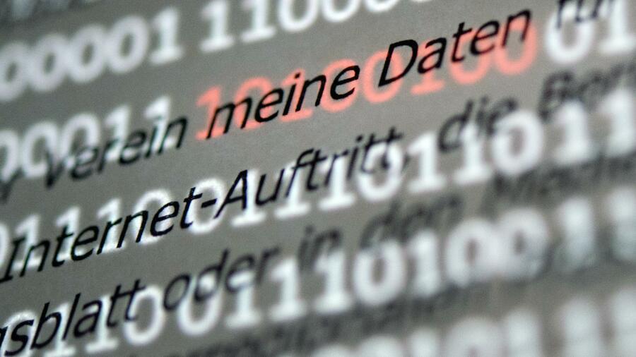Datensouveränität ist das neue Grundeinkommen