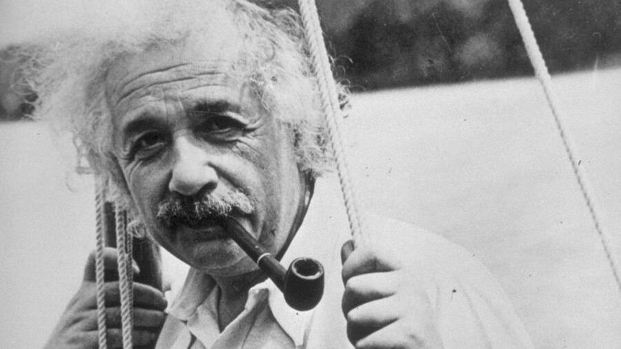 Einstein Quantenphysik
