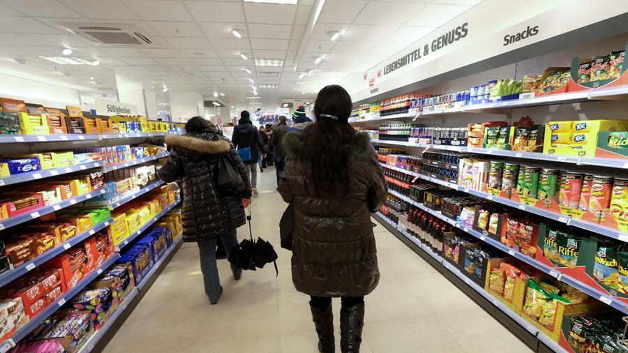 Einzelhandel Spätes Osterfest Lässt Umsätze Im März Sinken