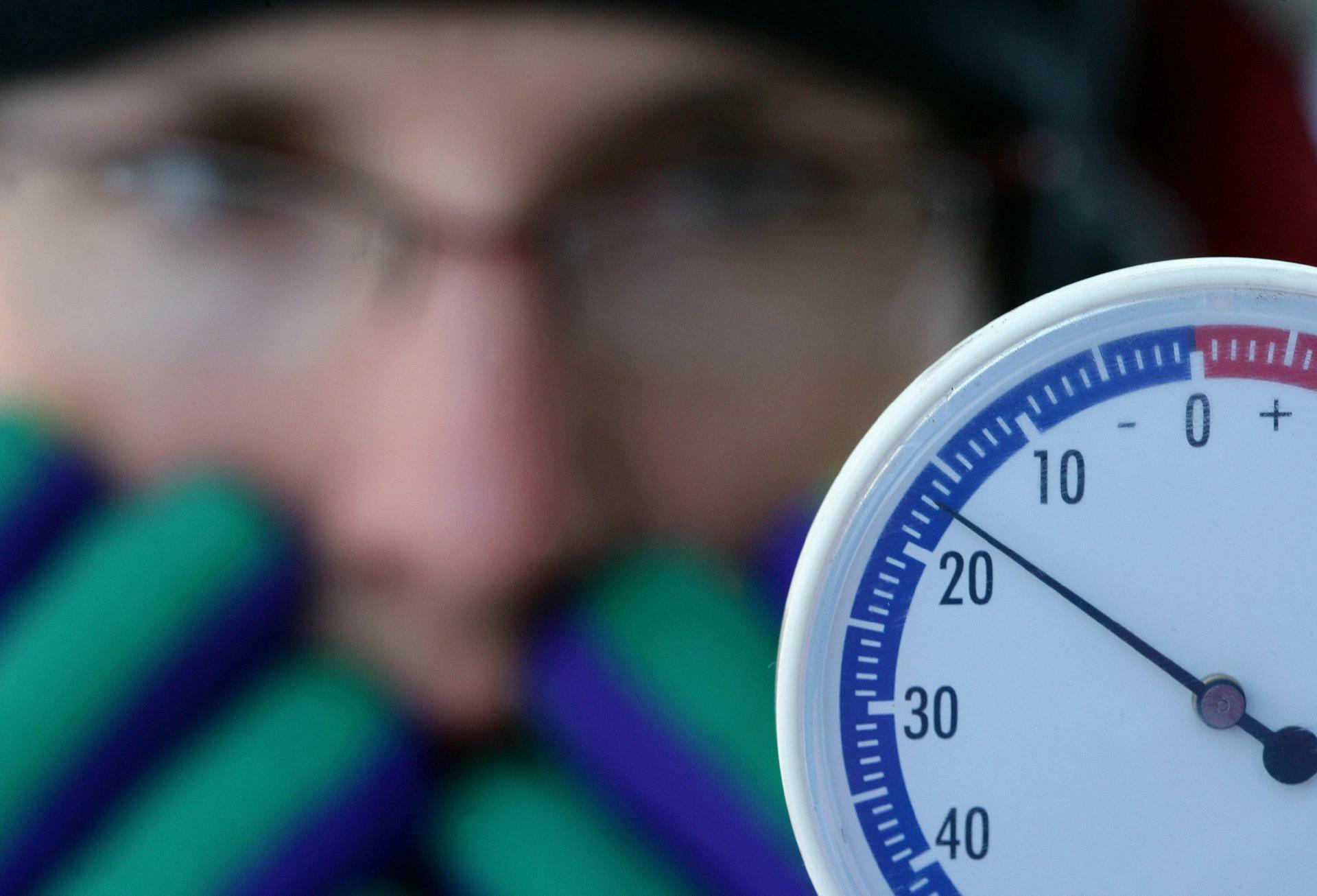 Klimaunterschiede Wo Liegen Der Heißeste Und Kälteste Ort Der Welt