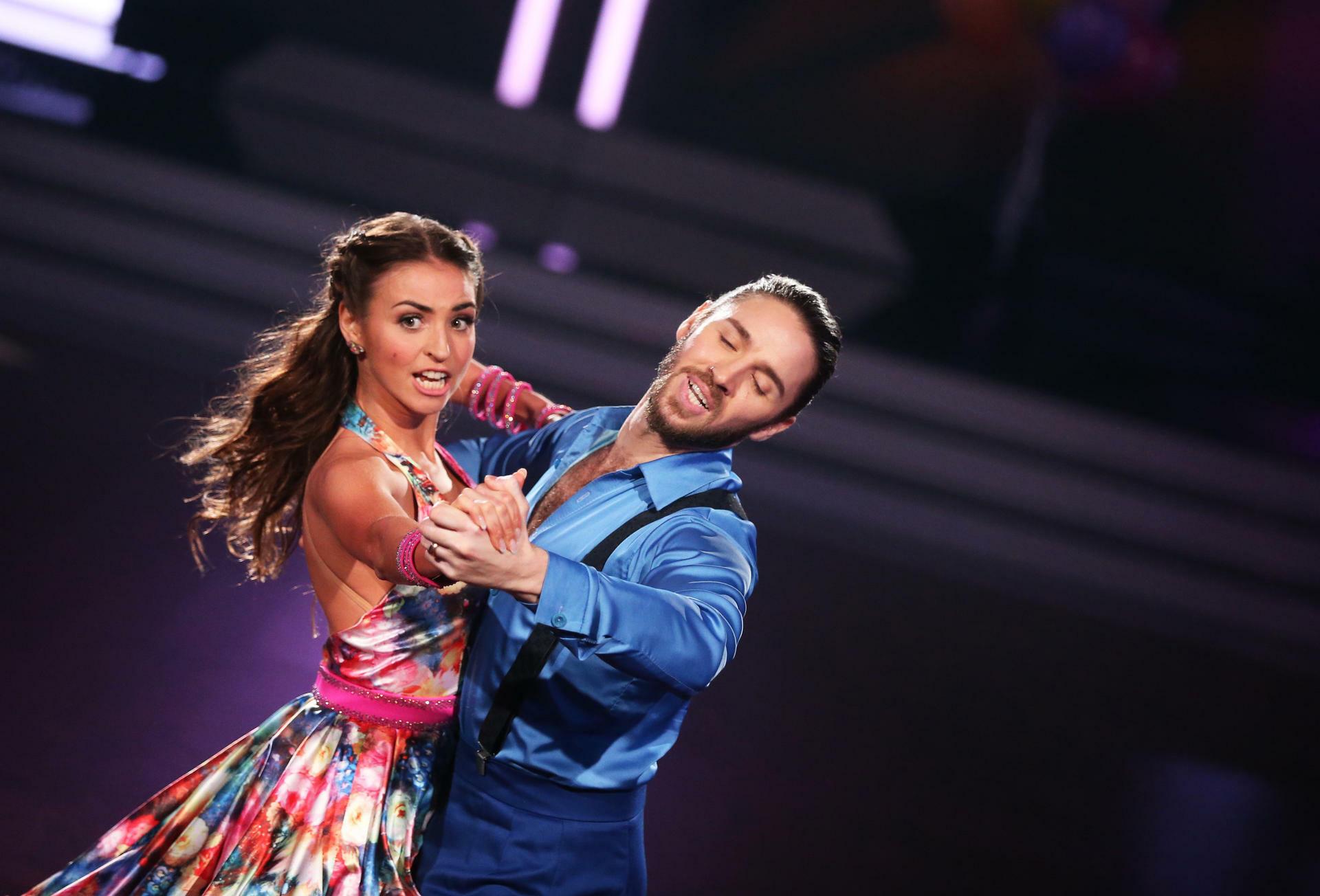 Ekaterina Leonova Lets Dance Star Fürchtet Abschiebung
