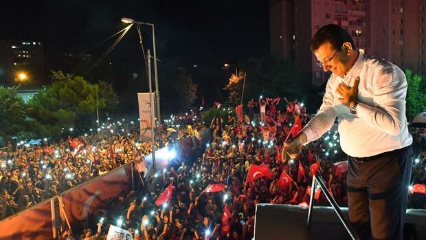 Istanbul: Die Demokratie siegt – die Hoffnung auf Wandel trügt