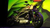 Gadgets: CES-Neuheiten: Faltbares TV, VR-Plattform von Audi, E-Motorrad von Harley-Davidson