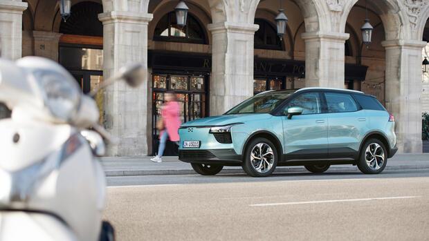 Automesse-Schanghai-Nio-Aiways-Xiaopeng-Wie-Chinas-Elektroauto-Hersteller-derzeit-Europa-erobern