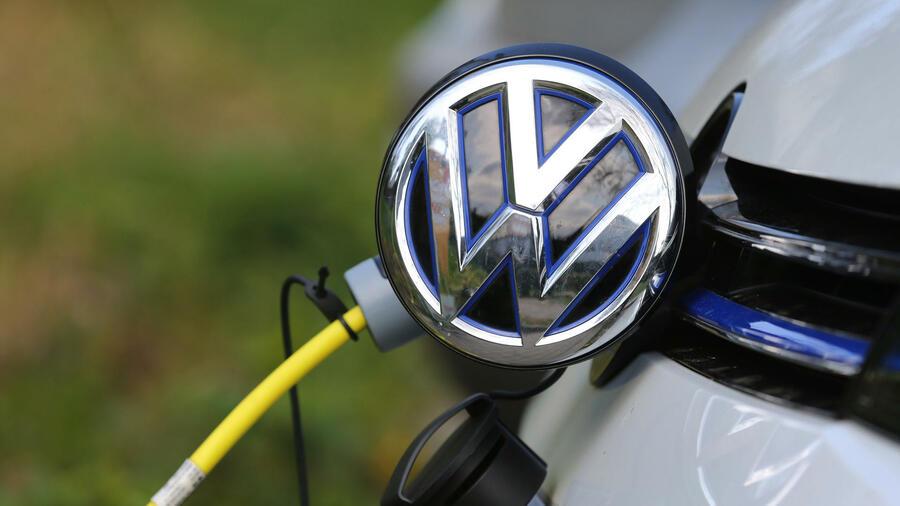 Elektromobilität: Kalifornien bemängelt VW-Plan für E-Autos
