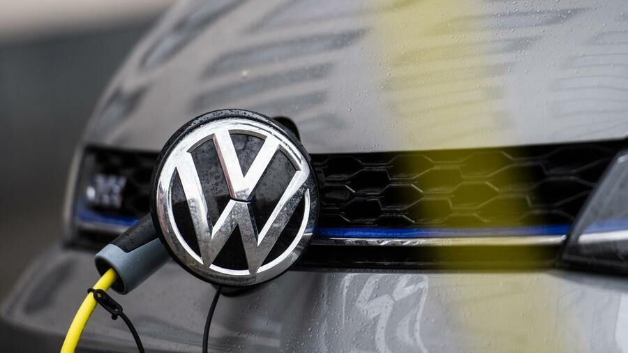 Bei VW herrscht noch immer großer Vertrauensverlust