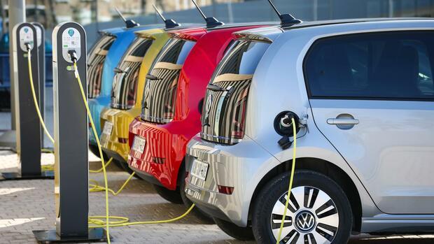Kaufprämie wirkt: Elektroautos boomen – doch deutsche Hersteller stehen nur in der zweiten Reihe