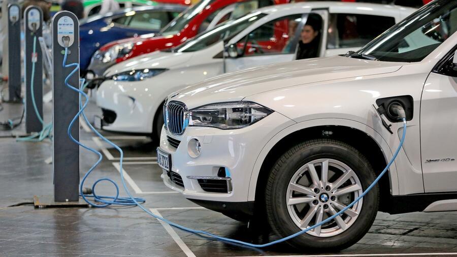 Autobranche Müssen Verhindern Dass Das Auto Zum Luxusgut Wird