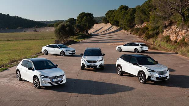 Elektromobilität: Rabattschlacht um Elektroautos – Warten lohnt sich